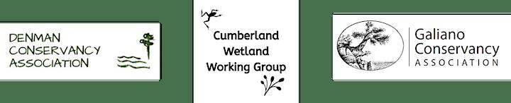 Wetlands Institute 2021- Comox Valley and Galiano Island image