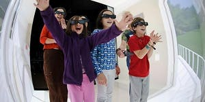 Wisconsin Science Festival - Experience Virtual Reality