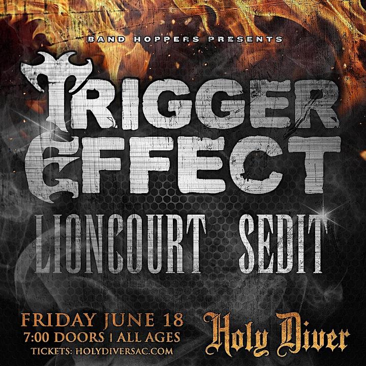 Trigger Effect image