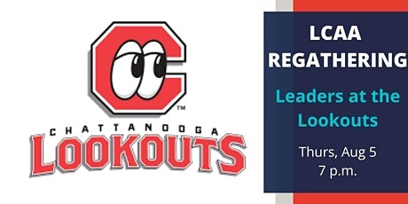 LCAA REGATHERING: Leaders at the Lookouts tickets