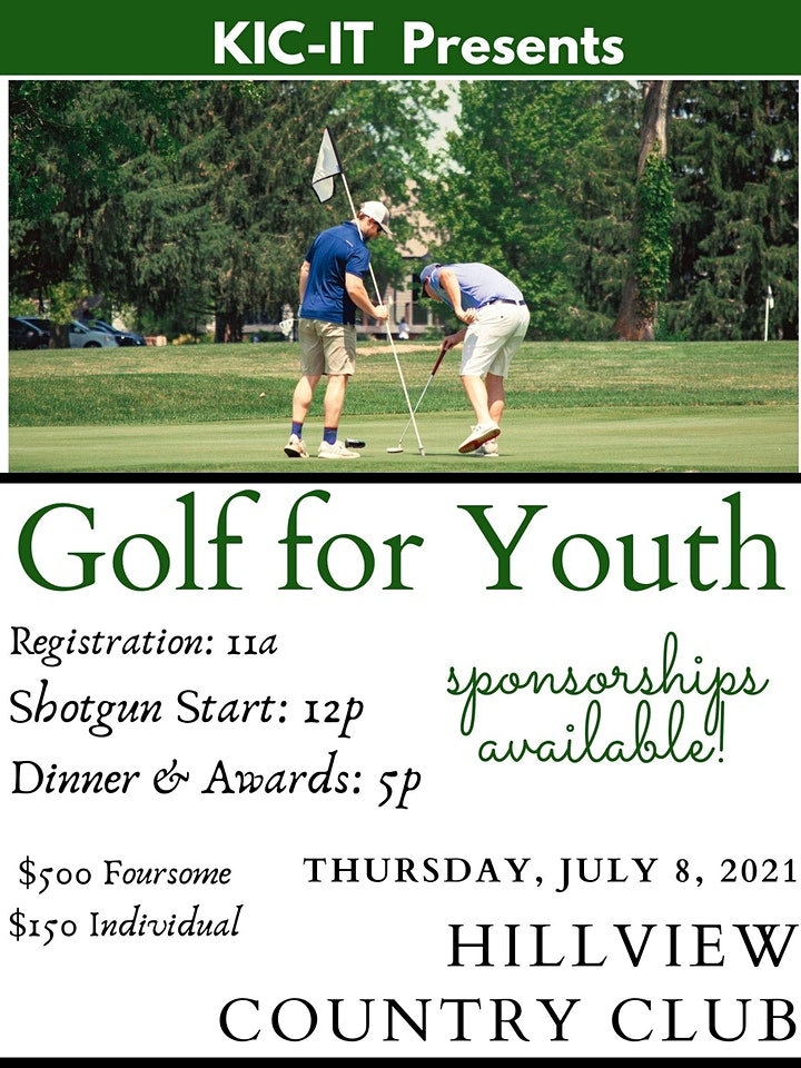 Golf for Youth image