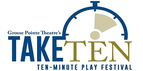 Grosse Pointe Theatre's Playwriting Workshops - Registration Open! tickets