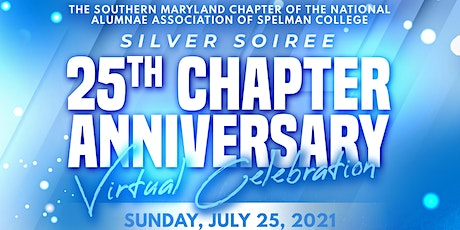 Southern Maryland NAASC 25th Anniversary tickets