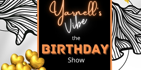 YVibe's Birthday at Hyena's Comedy Club tickets