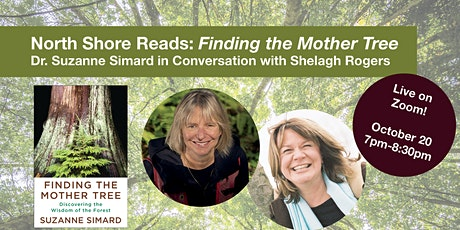 Dr. Suzanne Simard in Conversation with Shelagh Rogers tickets