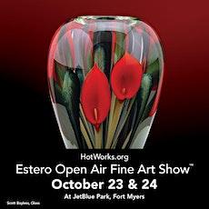 26th Estero Fine Art Show tickets
