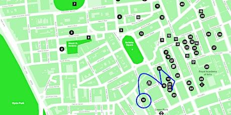 Green Park Trail Tour #4 - Mayfair Art Weekend tickets