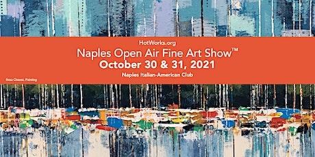 5th Naples Fine Art Show tickets