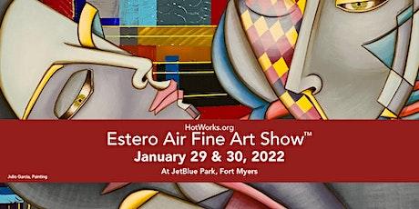 27th Estero Fine Art Show tickets