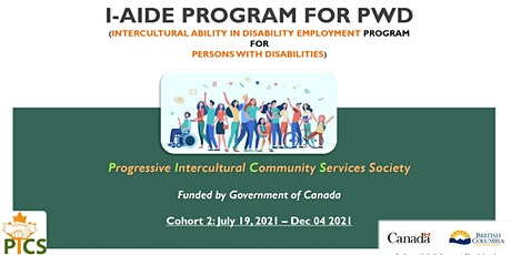 Information Session on  I-AIDE Program for PWD tickets