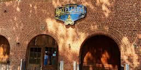Pints With a Purpose the Midlands at Hazelwood Brewery Company tickets