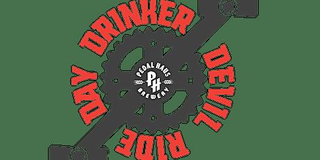 2021 Day Drinker Devil Ride tickets