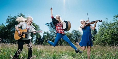 Methow Arts Presents the Gothard Sisters tickets