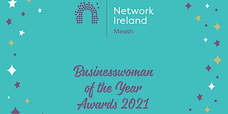 Network Ireland Meath Awards tickets