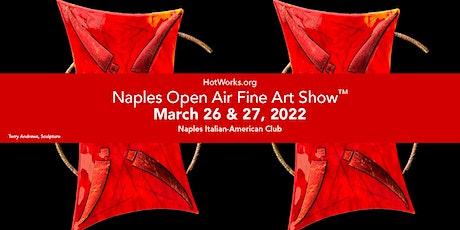 6th Naples Fine Art Show tickets