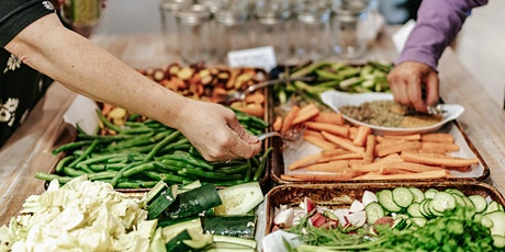 End & Stems: Meal Planning to Reduce Food  & Plastic Waste tickets