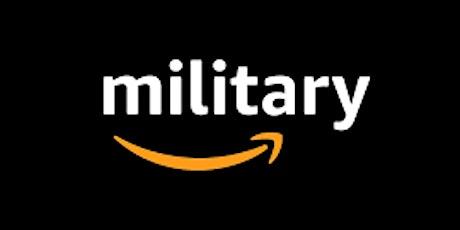 Amazon Veteran/Military Spouses Job Fair and Info Session ( Georgia) tickets