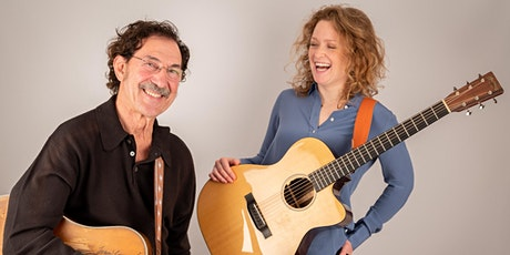 Alice Howe and Freebo in Concert at Colerain Mansion tickets