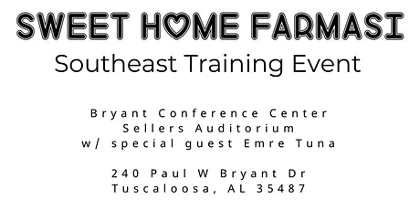 Sweet Home Farmasi Southeast Training Event tickets