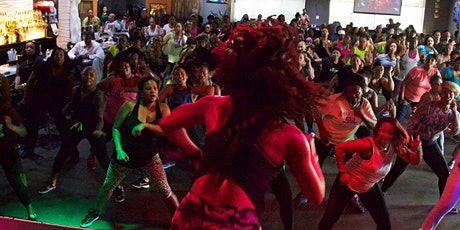AFRODANCE FITNESS PARTY! tickets