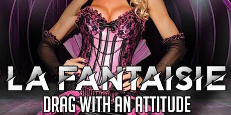 MyOhMy Presents LA FANTAISIE Drag Show tickets