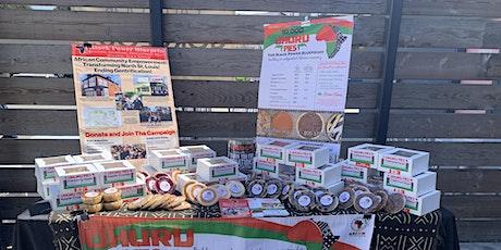 Like Beer and Pie? Volunteer @ Uhuru Pies Pop-up Table at Temescal Brewing! tickets