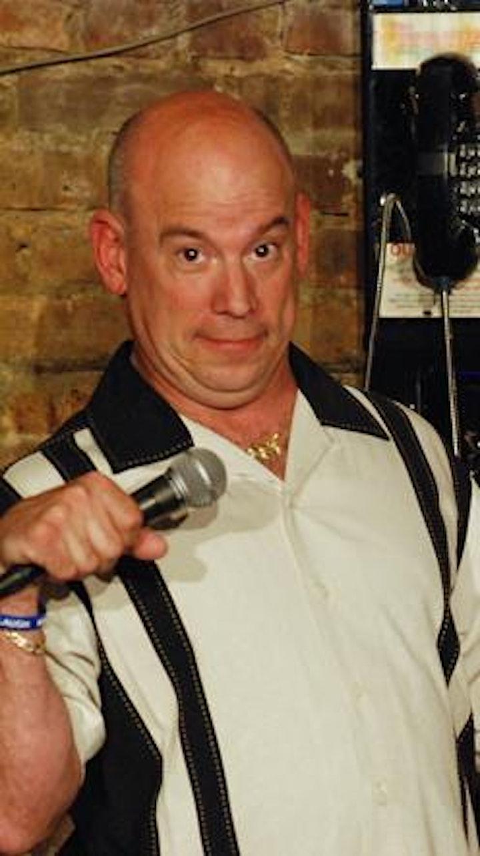 Bright Box Comedy: Mike Aronin and Mark Matusof image