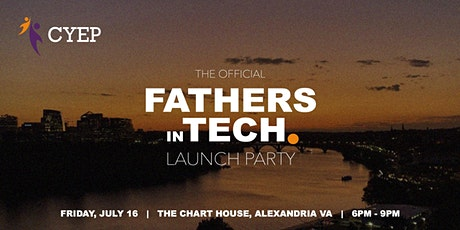 Fathers in Tech Launch Party tickets