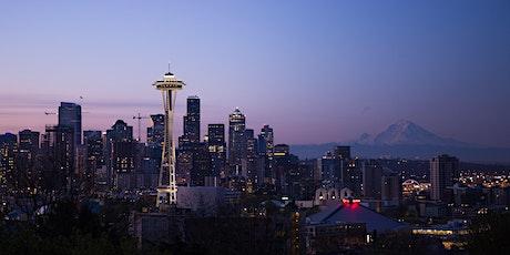 Matthew Gardner | 2021 Seattle Area Real Estate/Economic Forecast  (Summer) tickets
