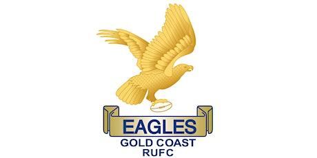 GOLD COAST EAGLES RUGBY CLUB - OLD BOYS' DAY 2021 tickets