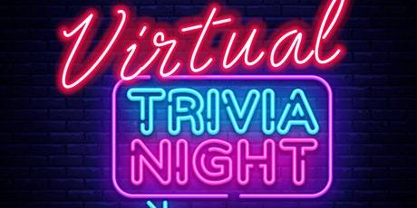 Virtual Trivia Night and Party tickets