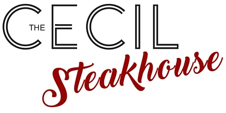 #ENDALZ - A Fundraiser Dinner at Cecil Steakhouse tickets