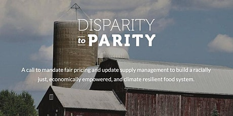 Disparity to Parity: Historical Perspectives tickets