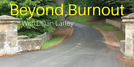Beyond Burnout - 6 Month Programme tickets