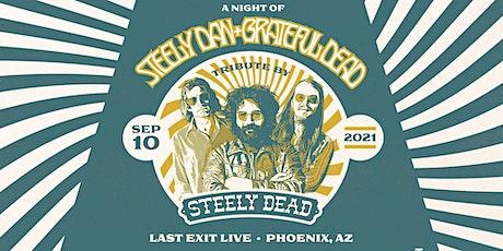 Steely Dead tickets