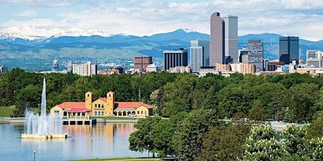 Colorado Natural and Working Lands Strategic Plan: Urban Greening tickets