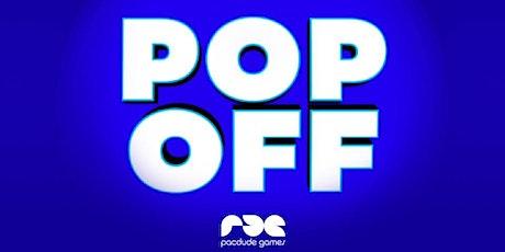 Game Night: Pop Off tickets