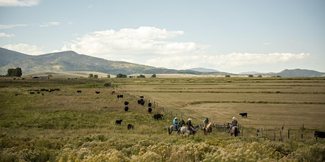 Colorado Natural and Working Lands Strategic Plan: Grasslands and Rangeland tickets