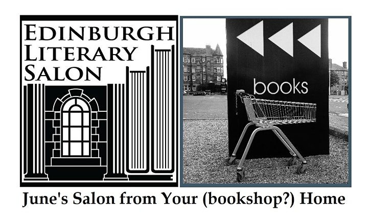 June's Literary (Bookshop) Salon from Your Home image