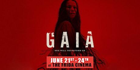 GAIA: The Frida Cinema tickets