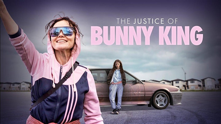 Movie Night The Justice of Bunny King image