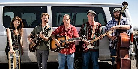 """Wayne """"The Train"""" Hancock at Bigs Bar Sioux Falls tickets"""
