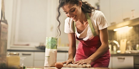 Cottage Homebased Foods and Products: Module 1 Creating Your Business Plan tickets
