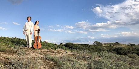 Una Mattina; Einaudi Ligconcert® met Cello en Piano, 5-9-2021, 20 uur tickets