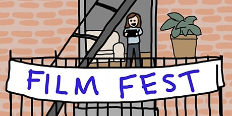 """At Home Film Festival: """"Coming of Age"""" Edition tickets"""