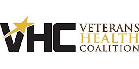 Veterans Health Coalition Membership Meeting tickets