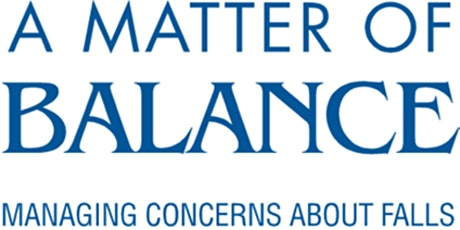 A Matter of Balance Fall Prevention- Train The Trainer tickets