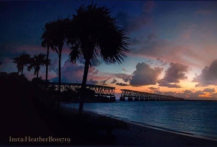 Florida Keys Full Moon Party image