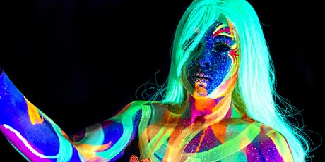 NEON NAKED LIFE DRAWING | THE JAGO | DALSTON tickets