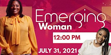 Emerging Women tickets